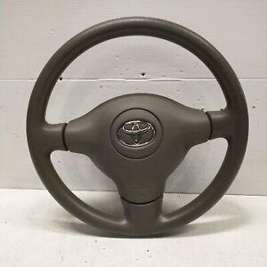 Toyota Echo Hatchback Steering Wheel NCP10R 2000 2001 2002 2003 2004 2005