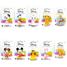 Disney Collectible Mini Figurine Toy or Cake Topper- You Choose Character