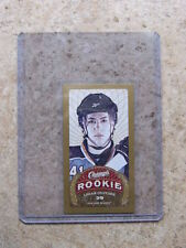 09-10 UD Champs Mini Rookie LOGAN COUTURE #192 RC