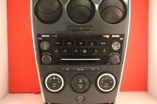 MAZDA 6 RADIO 6 DISC CD PLAYER 2005 2006 2007 2008 2009 CAR STEREO DECODED