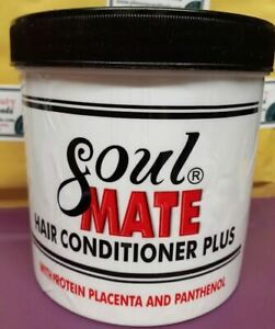 Soul Mate Hair Conditioner 650g - Original