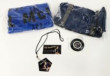 Paul McCartney FRESHEN UP TOUR VIP Package Duffle Bag, Towel, Laminate, Ticket