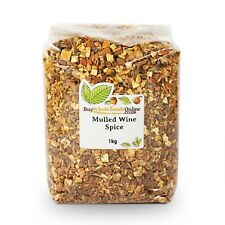 Mulled Wine Spice 1kg | Buy Whole Foods Online | Free UK Mainland P&P