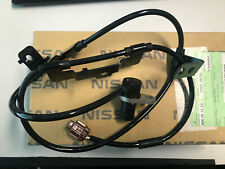 Nissan PickUp KingCap Navara NP300 D22 MD22 ABS Sensor Original 479112S700 NEU!!