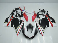 Fairing Kit Bodywork For Ducati 1199 Panigale Racing Replica Fairings 12-14