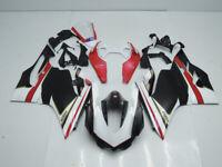 Fairing Kit Bodywork For Ducati 1199 Panigale Racing Replica Fairings 12-14