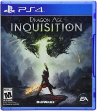 Dragon Age: Inquisition PS3 New PlayStation 3, playstation 3