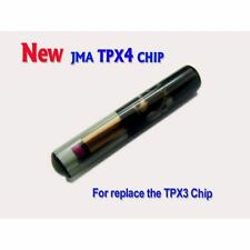 TPX4 Cloner Chip for JMA  Clone ID46 Car Key Chips Can Replace the TPX3 Chip