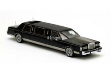 LINCOLN  Town Car Formal Limousine 1985 1:43 Neo scale models NEO45335