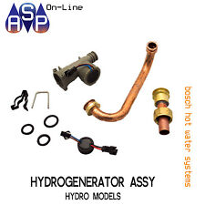 BOSCH HYDROGENERATOR CONTROL ASSY - PART# 87074061040