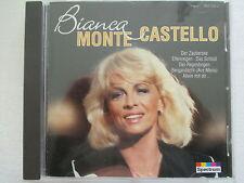 Bianca - Monte Castello - Spectrum CD