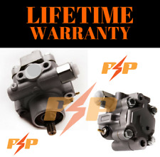 New Power Steering Pump 9273083 For Isuzu Trooper Rodeo Honda Passport Acura SLX