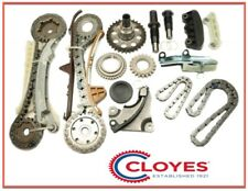 CLOYS Complete Engine Timing Chain Kit/Set Front For Engines With Balance Shaft
