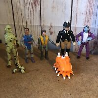 The Real Ghostbusters - Vintage Toys -  Job Lot bundle 3