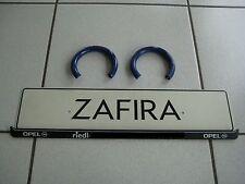 Schutz Ring Isolierung blau Vorderfedern orig. Zafira B Family vom Opel Händler