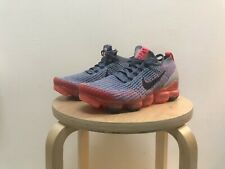 NIKE Wmns AIR VAPORMAX FLYKNIT 3 FLASH CRIMSON size 10 (AJ6910-601)