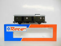 Roco 44995 - Packwagen DRG 114 432 Köln - NEM+KKK - TOP in OVP
