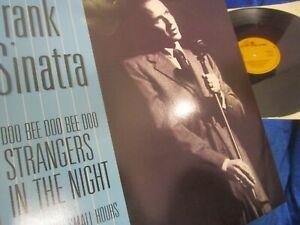 FRANK SINATRA ★★ STRANGERS IN THE NIGHT ★★ WIE NEU ! MINT REPRISE 1st PRESS