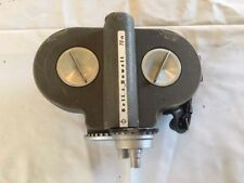 BELL & HOWELL VINTAGE 70 DR professional 16mm motion picture camera