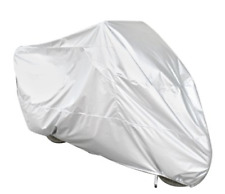 Silver Motorcycle Cover Bag For Harley Sportster Nightster Roadster 1200 883