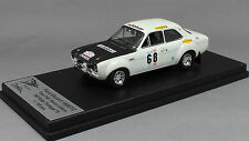 Trofeu Ford Escort Mk1 TAP Rally Portugal 1970 Fall & Liddon RAL06 LTD ED of 150