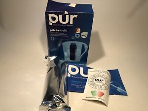 PUR CRF-950Z-2 Pitcher Filter - Open Box 1 Cartridge / Sealed Foil Pack