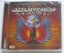 Journey-Don 't Stop Believin' - The Best of Journey-DCD > NEW!