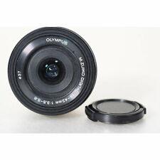 Olympus M.Zuiko Digital EZ 14-42mm 1:3,5-5,6 ED Black - DEFEKT