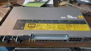 CISCO ASR-920-12SZ-IM 2 DC AdvancedMetroIPaccess,1588 &  4*10GE LICENSE