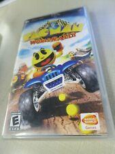 Pac-Man World Rally (Sony PSP, 2006)