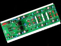 Assembeld 120W Mono SanKen C2922/A1216 Hifi Power amplifier board amp     L16-41