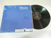"Italien Dance Music From Italiay Rca 1989 - LP vinyl 12 "" VG/VG - 2T"