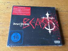 DEVIL DRIVER Beast - Limited Edition - Digipak CD+DVD