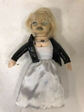 """9"""" BRIDE OF CHUCKY FIGURE/ DOLL BY TOY WORKS FREE SHIPPING!"""