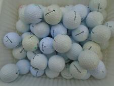 Lot 50 balles de golf occasion Taylor Made . Bon état