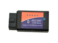 Obd2 OBD ELM327 Bluetooth Diagnostic Scanner Engine Auto Tool Check Code Reader