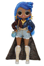 NEW LOL Surprise OMG MISS INDEPENDENT Doll SERIES 2 Patriotic Doll FREE SHIPPING