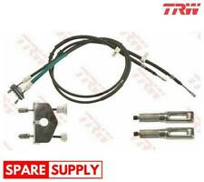CABLE, PARKING BRAKE FOR FORD TRW GCH421