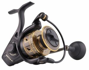 NEW 2020 Penn Battle III MK3 Spinning/Fishing Reels - All sizes available!