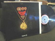 John Coltrane Om IMPULSE ABC AS-9140 Pharoah Sanders Elvin Jones McCoy Tyner lp