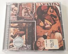 VAN HALEN FAIR WARNING CD ALBUM OTTIMO SPED GRATIS SU + ACQUISTI