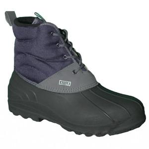 Chaussure Bottes enfant AIGLE Granite chaude et imperméable