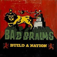 Build A Nation by Bad Brains