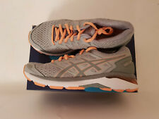 ASICS GT-3000 5 Running Shoes, Women Sizes 7-7.5-10-10.5-11, GreyCanteloupe NEW!