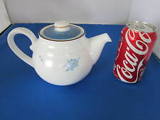 Noritake Stoneware N390, Four Cup Teapot with Lid, Excellent Condition