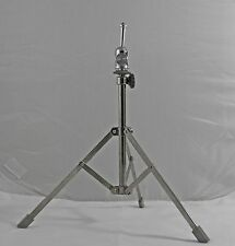 VINTAGE HIGH QUALITY GERMAN STAINLESS STEEL TABLE TOP TRIPOD PRAZISION BALL HEAD