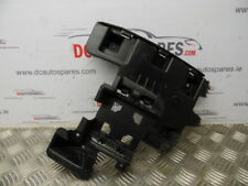 GENUINE 2014 VOLVO S60 SALOON N/S NEARSIDE REAR BUMPER BRACKET 31323837