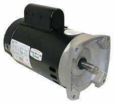 A. O. Smith B2983 1.5 Hp, Dual Speed Full Rate, Swimming pool And Spa Pump Motor