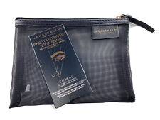 Anastasia Beverly Hills Eyebrow Stencils Shaping With Black Mesh Makeup Bag