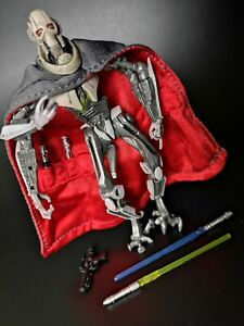 """Star Wars 3,75"""": The Vintage Collection: General Grievous"""